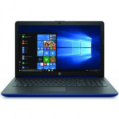 "PORTATIL HP 15-DA0236NS CEL N4000 15.6"" 4GB / SSD128GB / WIFI / BT / W10"
