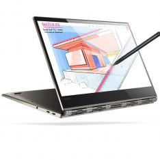 "PORTATIL LENOVO YOGA 920-13IKB GLASS STAR WAR EDITION I7-8550U 13.9"" TACTIL 8GB / SSD512GB / WIFI / BT / W10"