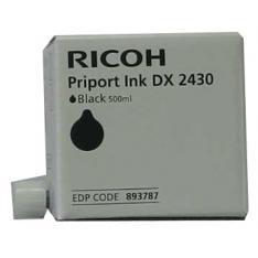 CARTUCHO TINTA RICOH 817222 DEX2430