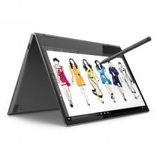 PORTATIL LENOVO YOGA Y730-13IKB I7-8550U 13.3 TACTIL 8GB   SSD512GB   WIFI   BT   W10