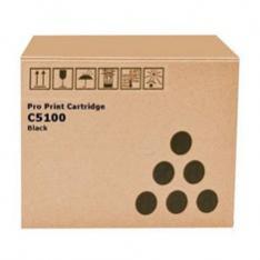 TONER RICOH 828402 NEGRO PRO C5100 RPL