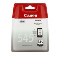 CARTUCHO TINTA CANON PG-545 NEGRO IP2850/MG2450/2550/2950 BLISTER