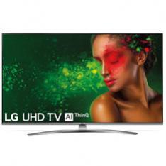 "TV LG 82"" LED 4K UHD/ 82UM7600PLB/ HDR DOLBY VISION/ 20W DOLBY ATMOS/ DVB-T2/C/S2/ SMART TV/ HDMI/ USB/ PROCESADOR A7"