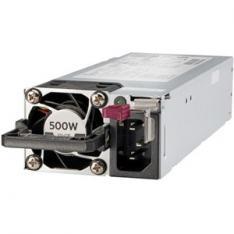 FUENTE ALIMENTACIÓN HPE - 500 W - 230 V AC 380 V DC