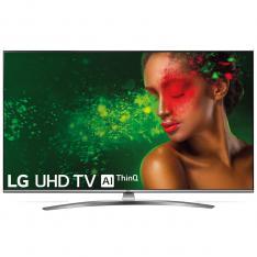 """TV LG 86"""" LED 4K UHD/ 86UM7600PLB/ HDR DOLBY VISION/ 20W DOLBY ATMOS / DVB-T2/C/S2/ SMART TV/ HDMI/ USB"""
