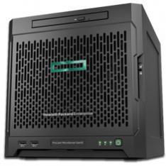 SERVIDOR HPE MICROSERVER GEN10 AMD X3216 1.6GHz / 8GB / SIN HDD