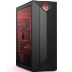 ORDENADOR HP OMEN 875-0910NS i7-8700 16GB / 1TB / SSD128GB / NVIDIAGTX1050 / W10