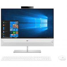 "ORDENADOR ALL IN ONE HP 24-XA0042NS I7-9700T 23.8"" / 8GB / 1TB / SSD512GB / GFORCE MX230/ WIFI / HDMI / W10"