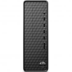 ORDENADOR HP SLIM DESKTOP S01-PF0016NS I3-9100T 8GB / SSD512GB / WIFI / BT / FREEDOS
