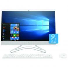 "ORDENADOR ALL IN ONE HP 24-F1022NS AMD ATHLON 300U 23.8"" 8GB / SSD512GB / WIFI / W10 / PANTALLA TACTIL"