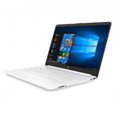 "PORTATIL HP 15-FQ1027NS I5-1035G1 15.6"" 8GB / SSD256GB / WIFI / W10/ BLANCO"