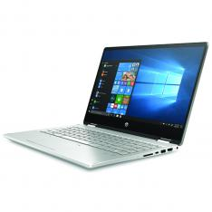 "PORTATIL HP PAVILION X360 14-DH1018NS I7-10510U 14"" 8GB/ SSD512GB/ GF MX250/ WIFI/ BT/ W10/ PLATA"