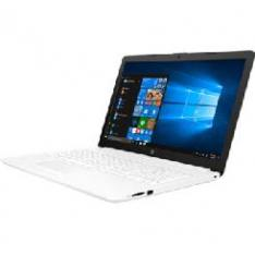 "PORTATIL HP 15-DA0252NS I3-7020U 15.6"" 4GB / 1TB / INTEL GRAPHICS 620 / WIFI / BT / W10/ BLANCO NIEVE"