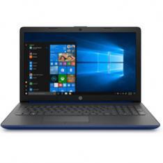 """PORTATIL HP 15-DB1021NS RYZEN 3-3200U 15.6"""" 8GB / SSD256GB / RADEON VEGA 3 / WIFI / BT / W10/ AZUL"""