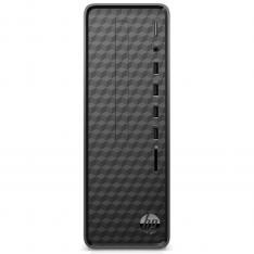 ORDENADOR HP SLIMLINE S01-PF0018NS I5-9400 8GB   SSD512GB   WIFI   BT   W10  MINITORRE  NEGRO