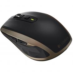 MOUSE RATON LOGITECH MX ANYWHERE 2 BUSINESS WIRELESS INALAMBRICO NEGRO
