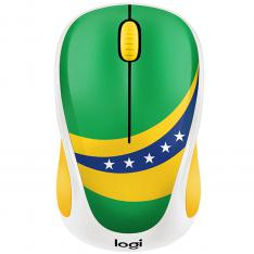 MOUSE RATON LOGITECH M238 OPTICO WIRELESS BRASIL