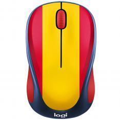 MOUSE RATON LOGITECH M238 OPTICO WIRELESS INALAMBRICO  ESPAÑA