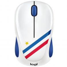 MOUSE RATON LOGITECH M238 OPTICO WIRELESS FRANCIA