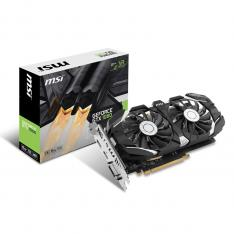 TARJETA GRAFICA MSI NVIDIA GTX1060 6GT OCV1 6GB GDDR5 DISPLAY PORT HDMI DVI-D