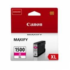 CARTUCHO TINTA CANON PGI-1500XL MAGENTA  MAXIFY MB2050/2350