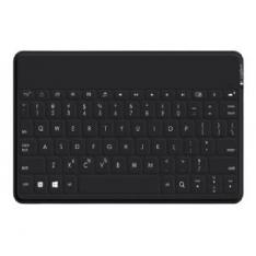 Teclado Logitech Keys To Go negro bluetooth