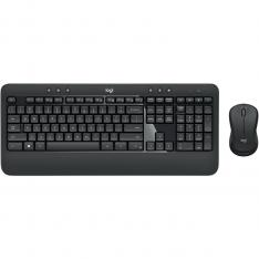 TECLADO + MOUSE LOGITECH MK540 OPTICO
