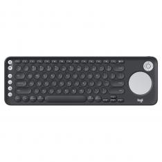 TECLADO LOGITECH K600 SMART TV MULTI-DEVICE WIRELESS INALAMBRICO