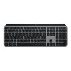TECLADO LOGITECH MX KEYS PARA MAC / IPAD BLUETOOTH & WIRELES