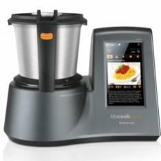 Robot de cocina taurus mycook touch 1600w 2l informatica for Robot de cocina taurus master cuisine