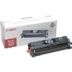 TONER CANON NEGRO 701H PARA LBP5200/MF8180C