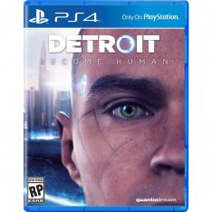 Juego Ps4 Detroit Become Human Precios Juegos Ps4 Baratos