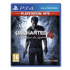 Juego Ps4 Uncharted 4 El Desenlace Precios Juegos Ps4 Baratos
