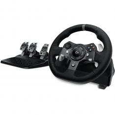 VOLANTE LOGITECH G920 GAMING DRIVING FORCE RACING WHEEL PARA PC & XBOX