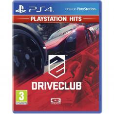 Juego Ps4 Driveclub Hits Precios Juegos Ps4 Baratos