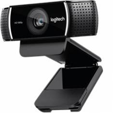 WEBCAM LOGITECH C922 PRO STREAM FULL HD 30FPS CON TRIPODE