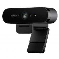 WEBCAM LOGITECH BRIO ULTRA HD 4K