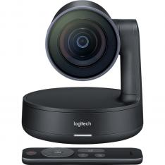 WEBCAM LOGITECH RALLY 4K UHD/ USB