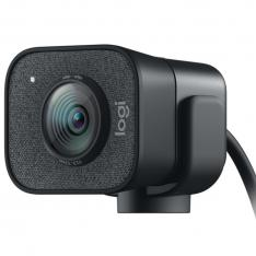 CAMARA LOGITECH STREAMCAM FULL HD/ USB TIPO C/ GRAFITO