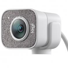 CAMARA LOGITECH STREAMCAM FULL HD/ USB TIPO C/ BLANCO