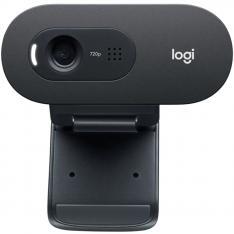 WEBCAM LOGITECH C505 HD 1280X720P 30FPS USB NEW