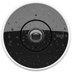 CAMARA DE SEGURIDAD LOGITECH CIRCLE 2 FULL HD WIFI SIN CABLE