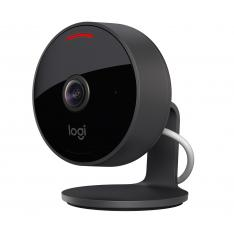 CAMARA DE SEGURIDAD LOGITECH CIRCLE VIEW HD AUDIO