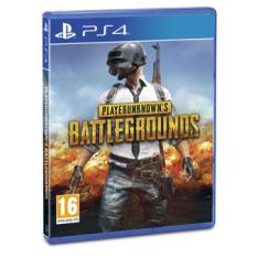 JUEGO PS4 - PLAYERUNKNOWN'S BATTLEGROUNDS