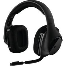 AURICULARES CON MICROFONO LOGITECH HEADSET G533 WIRELESS INALAMBRICO GAMING