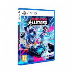 JUEGO PS5 - DESTRUCTION ALLSTARS