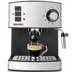 CAFETERA EXPRESSO MINIMOKA TAURUS CM1821 / 850W / 1.6L / 15 bar. /