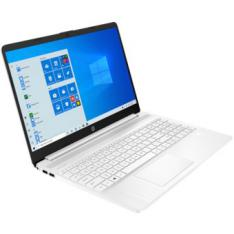 "PORTATIL HP LAPTOP 15S-EQ0014NS RYZEN 5-3500U 15.6"" 8GB / SSD256GB / RADEON VEGA 8 / WIFI / BT / W10/ BLANCO"