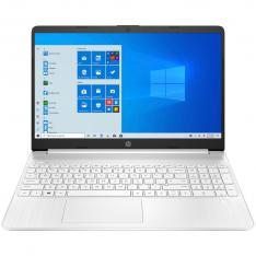 "PORTATIL HP 15S-FQ1063NS I7-1065G7 15.6"" 12GB / SSD512GB / WIFI / BT / W10/ BLANCO"