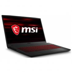 "PORTATIL MSI GF75-277XES I7-9750H 17.3"" 16GB / SSD512GB / GTX1650 / WIFI / BT / FREEDOS"